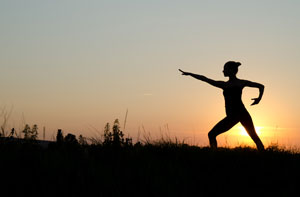 Tai Chi Classes in Roydon, UK