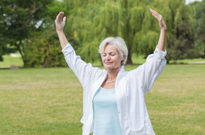 Tai Chi Tutors Middleton}