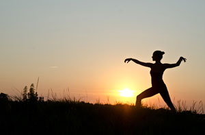 Tai Chi Classes in Huncote, Leicestershire, UK