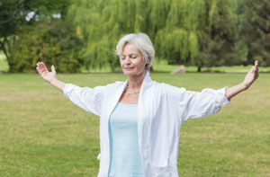 Tai Chi Teachers Kew}