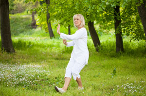 Tai Chi Tutors Roydon}
